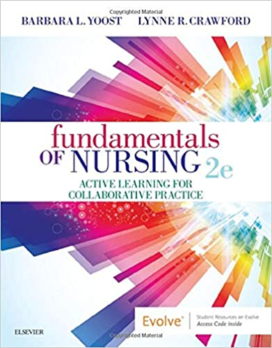 Study guide for fundamentals of nursing : active learning for collaborative practice